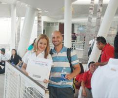 Traslados Aeropuerto Cancun - Hotel - Aeropuerto