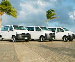 Cancun Tranfers ofrece servicio de Transporte - Hotel a Hotel